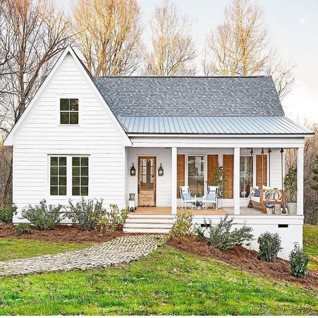 4 Tips Membangun Rumah Kecil yang Nyaman dan Murah