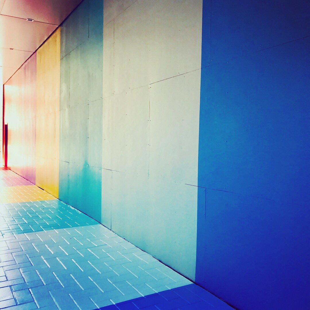 5 Warna Cat Rumah 2018 yang Mencerahkan Rumahmu!