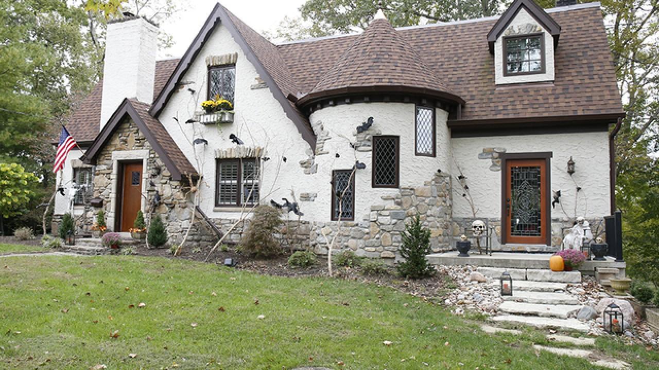 Rumah Baru atau Renovasi