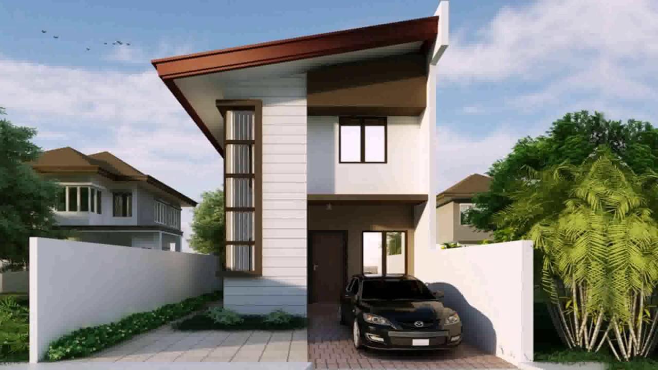 4 Inspirasi Rumah Minimalis 2 Lantai Untuk Anda!