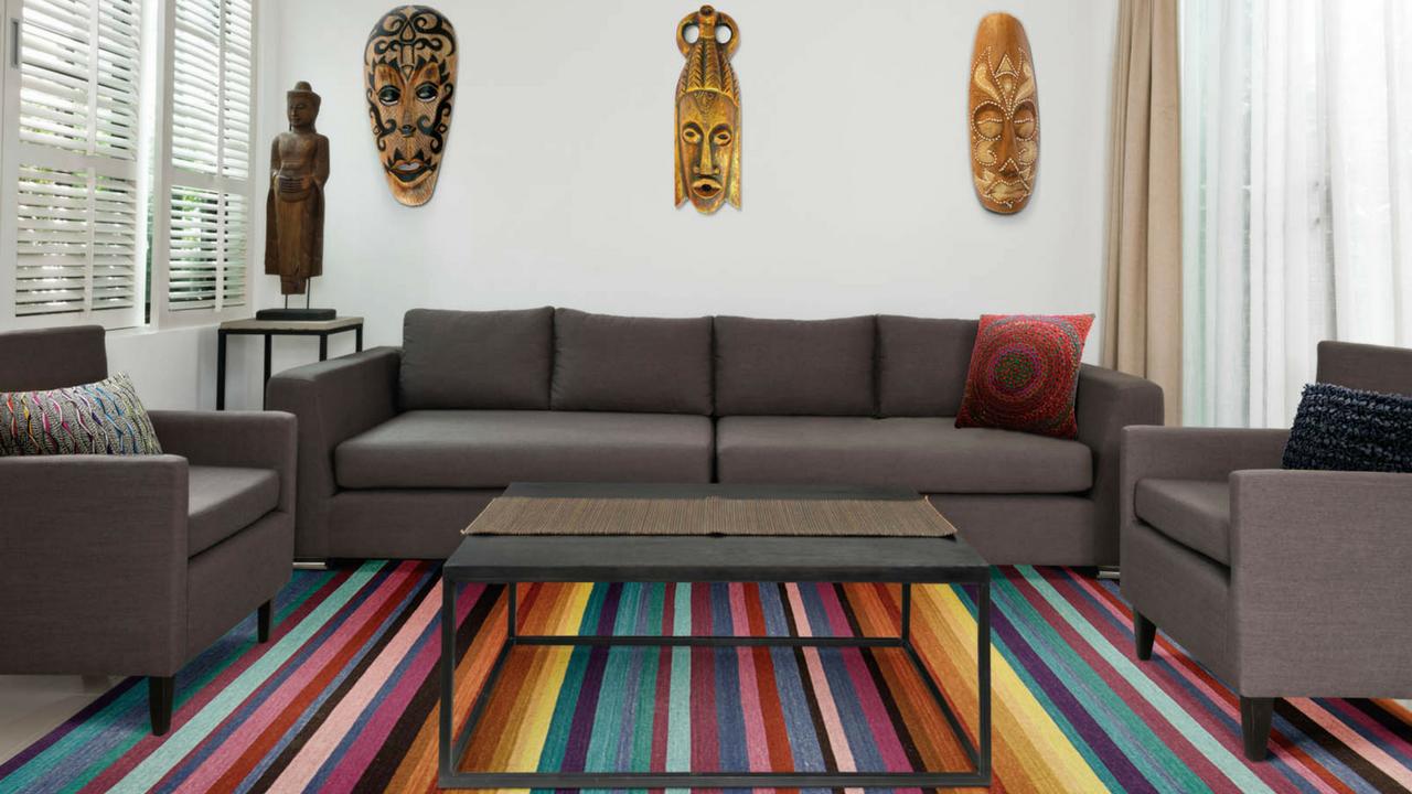 karpet permadani