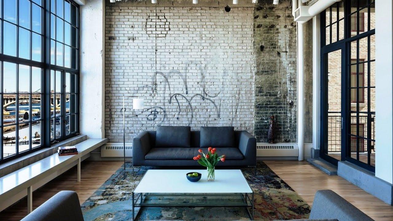 trend interior ruang tamu