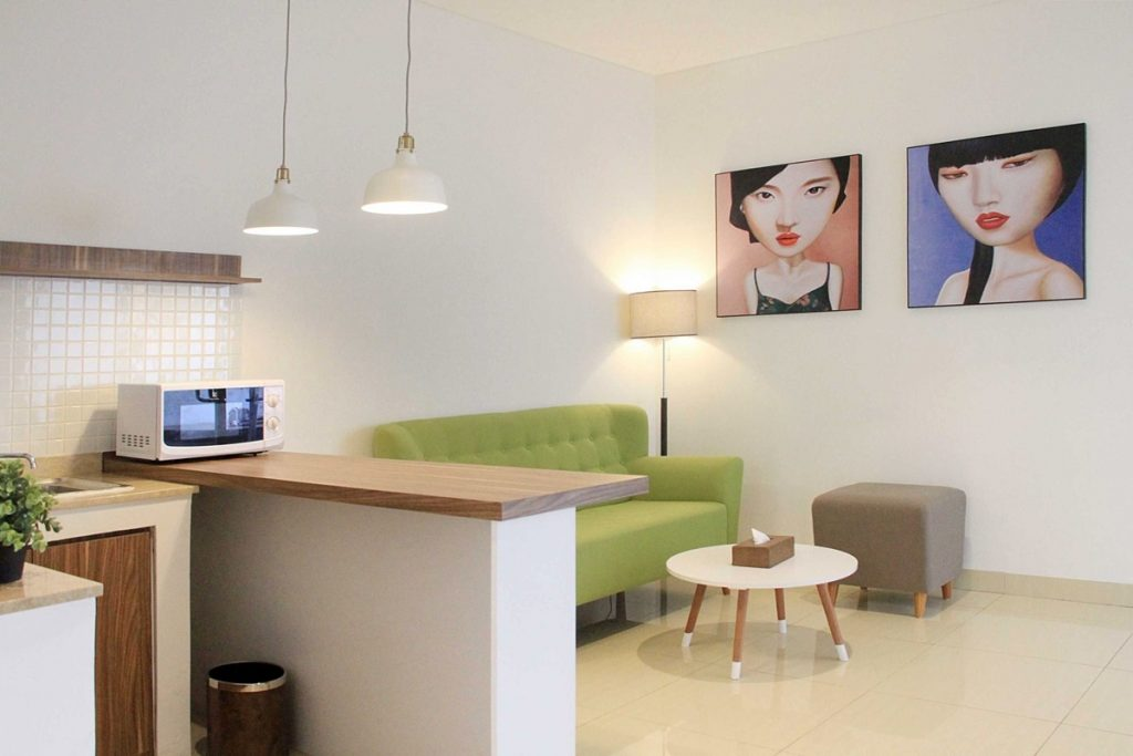 4 Ide Dekorasi Dinding Ruang Tamu Sederhana Make Your Dreams Come True
