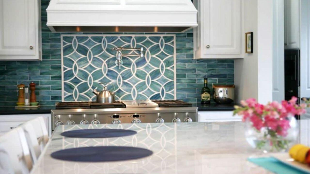4 Tips Memilih Keramik Dinding Dapur