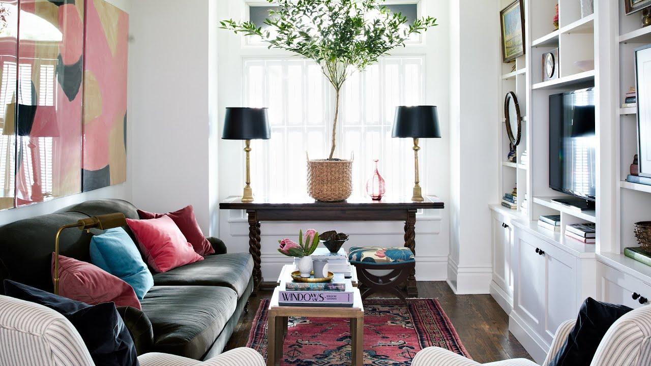 4 Trik Bersihkan Ruang Keluarga Dengan Cepat!