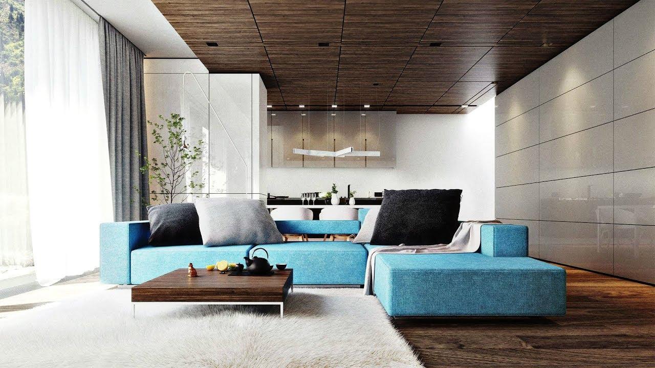 Furniture Ruang Tamu Minimalis