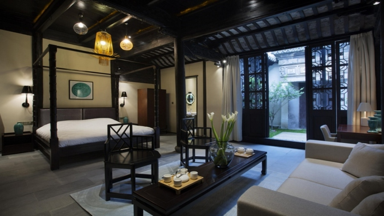 4 Cara Menghadirkan Zen Di Rumah Anda!