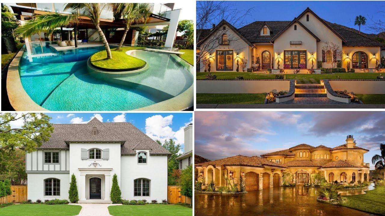4 Desain Villa Mewah Dari Seluruh Dunia yang Bisa Jadi Inspirasi!