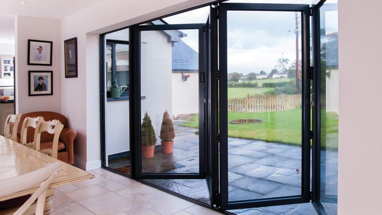 4 Tips Membuat Pintu Alumunium yang Stylish!