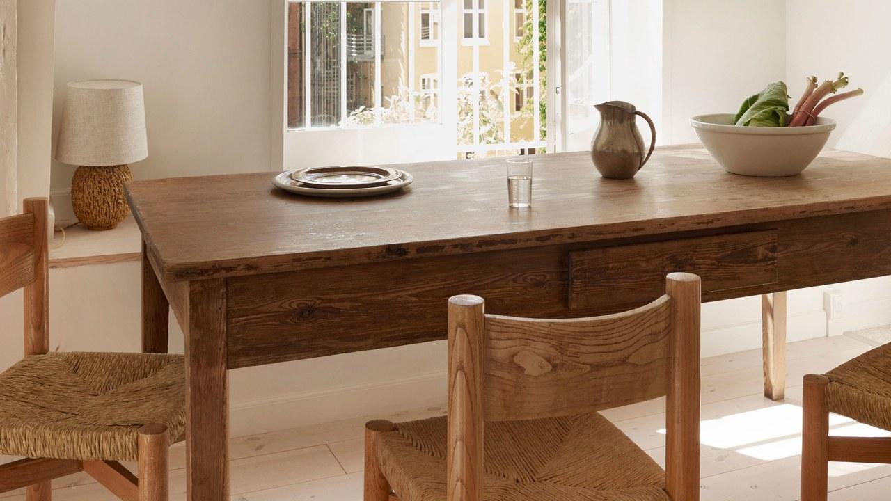 4 Jenis Kayu Terbaik Untuk Furniture yang Perlu Anda Tahu!