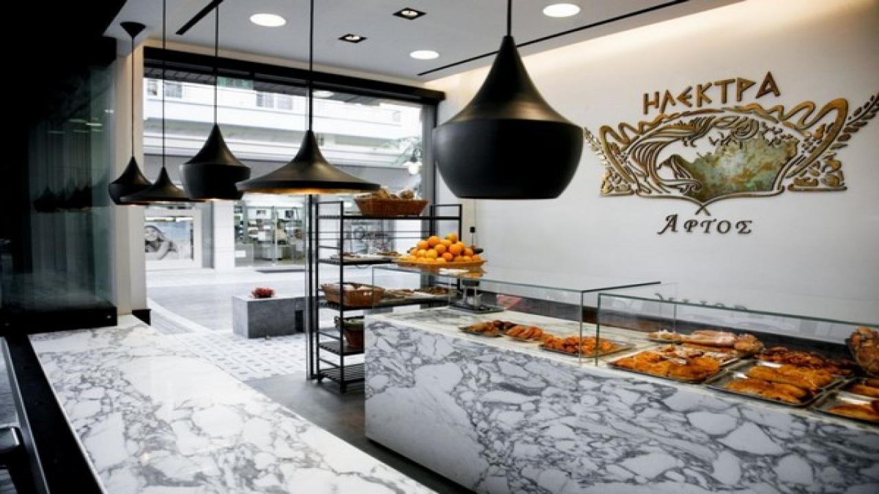 Desain Interior Toko Kue yang Bisa Jadi Inspirasi Untuk Anda!