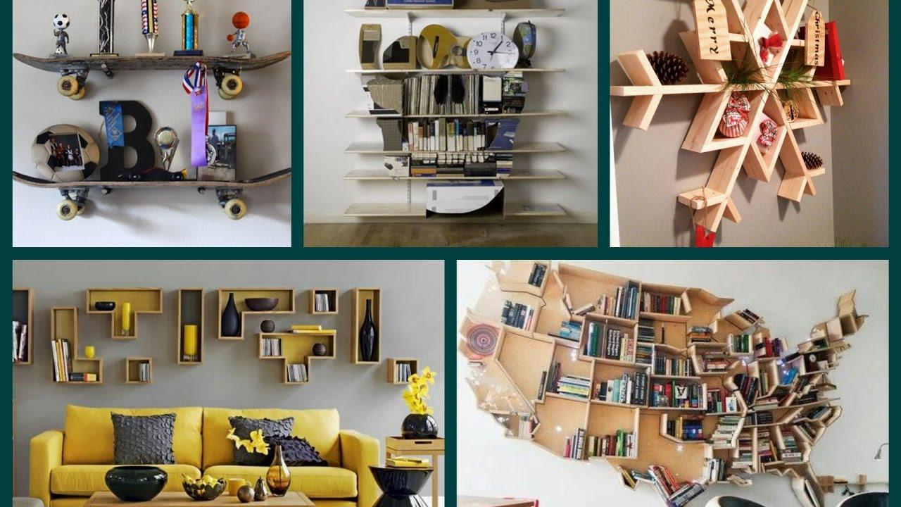 Hiasan Dinding Fungsional yang Bikin Indah Rumah Anda!